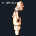 Antique Hilt Betel Nut Cutter / Crusher 3 Indonesia