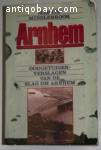 Arnhem - Martin Middlebrook