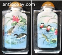 Chinese snuff bottle 7