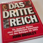 Das Dritte Reich - John Bradley