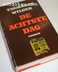 De Achtste Dag - Thornton Wilder