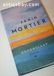 Godenslaap - Erwin Mortier