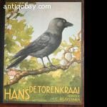 Hans de Torenkraai Verkade album
