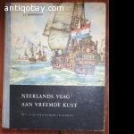Neerlands Vlag aan Vreemde Kust