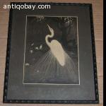 Old Birdprint 2